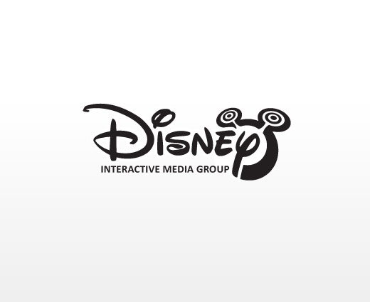 Logo for Disney Interactive Media Group